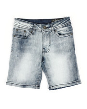 Buffalo - 5 Pocket Denim Shorts (4-7)-2351404