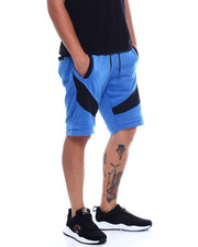 Buyers Picks - Panel insert sweatshort-2351665