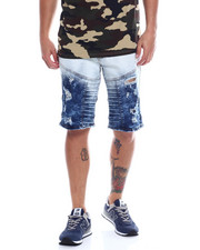 CALIBER - FOX TROT Denim SHORT-2351592