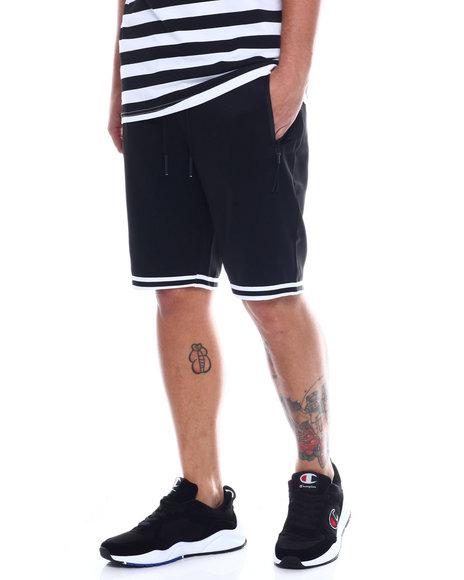 Buyers Picks - Reflective Zipper Basketball Short