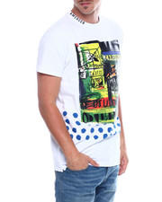 Buyers Picks - Graffiti Tee-2351138