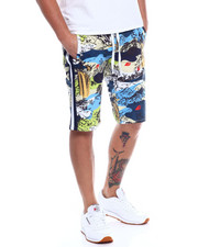 CALIBER - BLUE FALCON Dynasty Painting SHORT-2351571