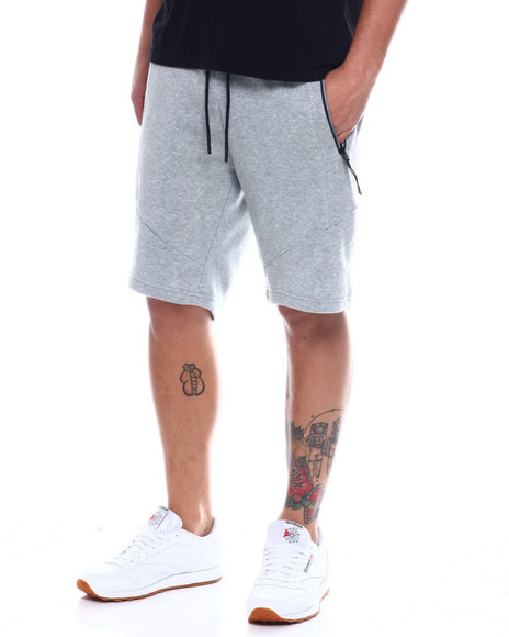 Buyers Picks - Cut and Sew Knit Short
