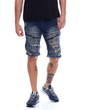 CALIBER - BANG BANG Denim SHORT-2351748