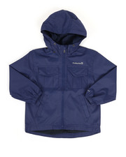 Light Jackets - Caspian 2L Rain Jacket (4-7)-2349254