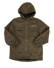 Light Jackets - Caspian 2L Rain Jacket (8-20)-2349286
