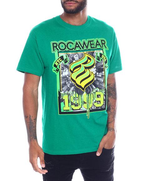 Rocawear - drip city tee
