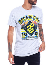 Rocawear - sunset city tee-2351851