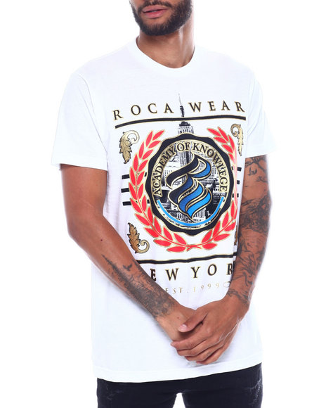 Rocawear - Lux academy tee