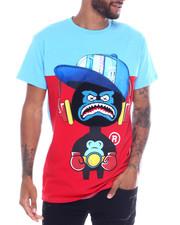 T-Shirts - HEADPHONE ANIME TEE-2351131