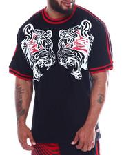 Akademiks - Tiger Tee (B&T)-2353363