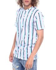 Spring-Summer-M - Paint Stripe Tee-2352537
