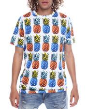 Spring-Summer-M - Pineapple Tee-2352557