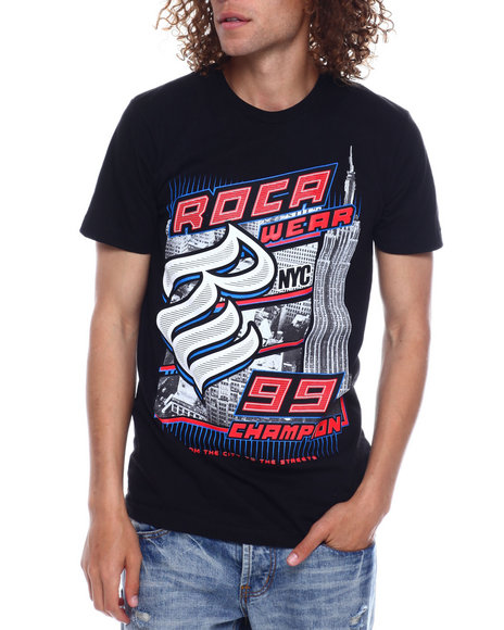 Rocawear - street moves tee