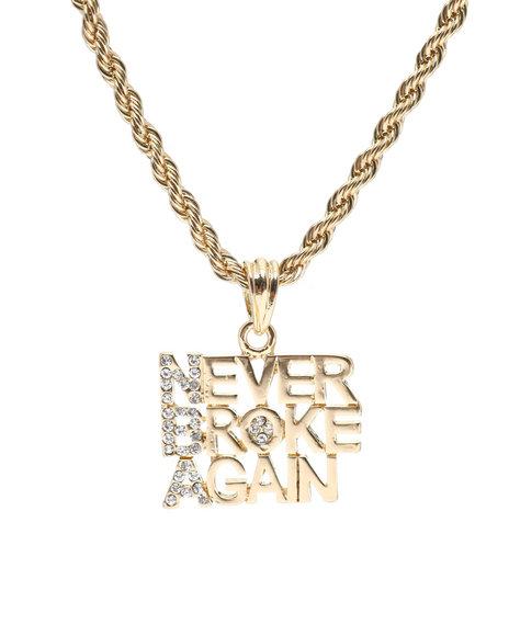 Buyers Picks - Never Broke Again 24