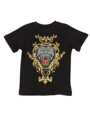 Boys - Panther Graphic Tee (4-7)-2352480