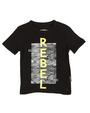 Buffalo - Rebel Graphic Tee (2T-4T)-2351776