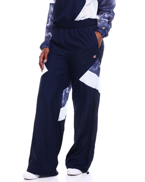 Champion - Nylon Warm Up Pant
