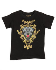 Sizes 2T-4T - Toddler - Panther Graphic Tee (2T-4T)-2352466