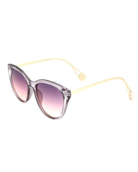 Fashion Lab - Gradient Sunglasses