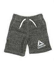 Reebok - Snow French Terry Shorts (2T-4T)-2351307