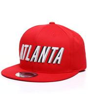 Hats - Atlanta City Snapback Hat-2353566