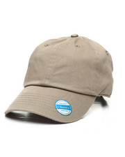 Hats - Basic Youth Dad Hat-2351566