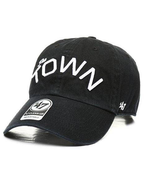 '47 - Golden State Warriors NBA Hat
