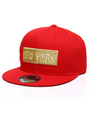 Buyers Picks - NY City Snapback Hat-2353836