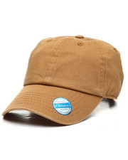 Hats - Basic Youth Dad Hat-2351701