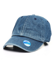 Hats - Basic Youth Dad Hat-2351563