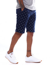 Buyers Picks - Anchor Fleece Shorts-2354934