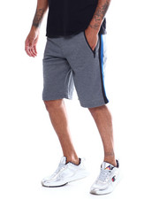 Buyers Picks - Men's Side Stripe French Terry Short-2354853