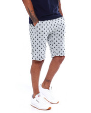 Buyers Picks - Sailboat Fleece Short-2354916