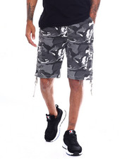 Buyers Picks - Garment Dyed Classic Cargo Short-2354892