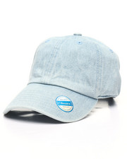 Hats - Basic Youth Dad Hat-2351564