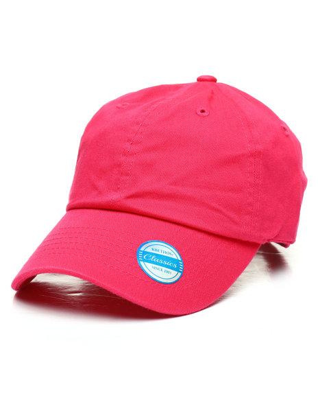 Arcade Styles - Basic Youth Dad Hat
