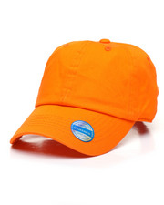 Hats - Basic Youth Dad Hat-2351642