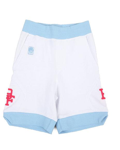 Born Fly - Loopback Shorts (4-7)