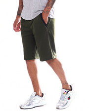 Buyers Picks - Men's Contrast Pocket French Terry Short-2355007