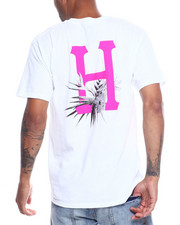 HUF - JUNGLE CLASSIC H UV TEE-2354782