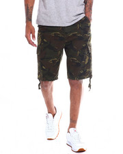 Buyers Picks - Garment Dyed Classic Cargo Short-2355065