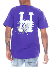 HUF - JUNGLE CLASSIC H UV TEE-2354823