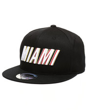 Buyers Picks - Miami City Snapback Hat-2353579