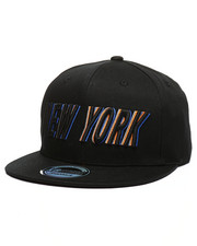 Buyers Picks - NYC Snapback Hat-2353535