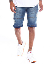 CALIBER - BRIGADE Denim SHORT-2353607