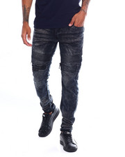 Buyers Picks - ARC KNEE STRETCH MOTO JEAN-2353591