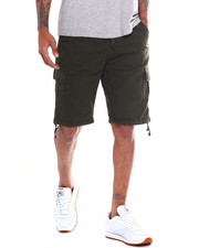Buyers Picks - Garment Dyed Classic Cargo Short-2354846