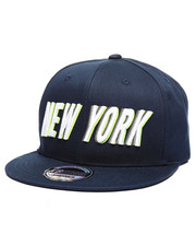 Buyers Picks - NYC Snapback Hat-2353512