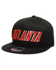 Buyers Picks - Atlanta City Snapback Hat-2353578